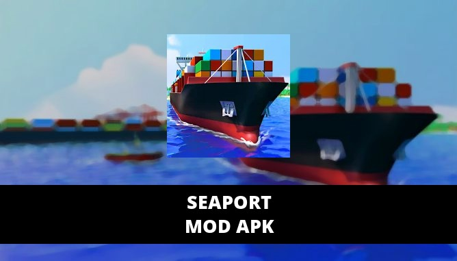 Seaport Featured Cover