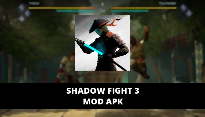 Shadow Fight 3 Featured Cover