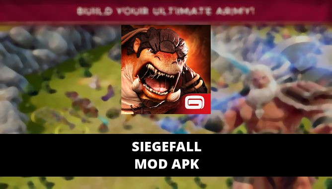 Siegefall Featured Cover