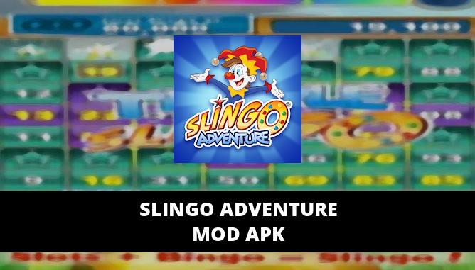 Slingo Adventure Featured Cover