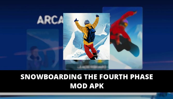 Snowboarding The Fourth Phase Featured Cover