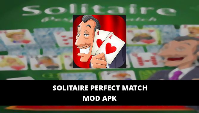 Solitaire Perfect Match Featured Cover