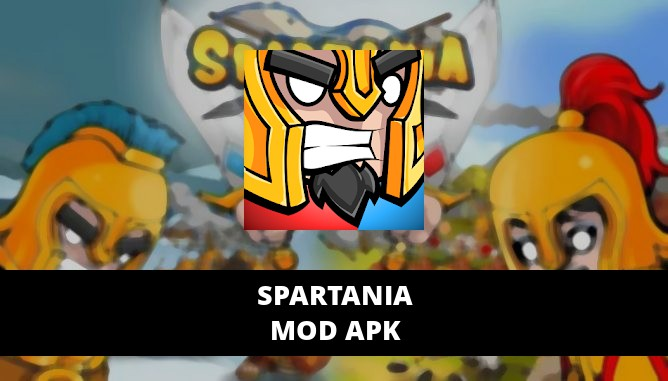 Spartania Featured Cover