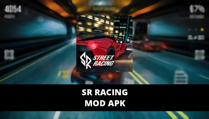 SR Racing Featured Cover