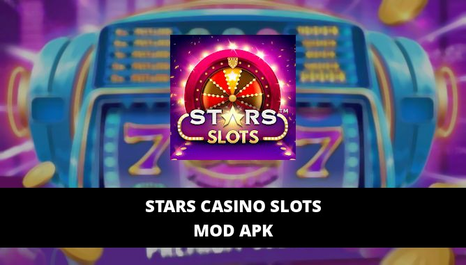 Stars Casino Slots Featured Cover