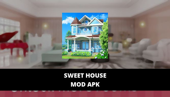 Sweet House Featured Cover