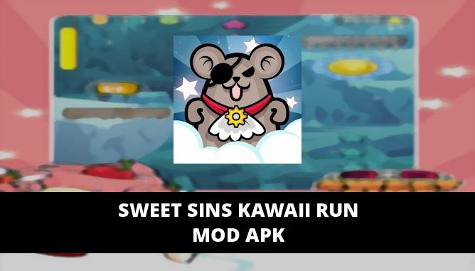 Sweet Sins Kawaii Run Featured Cover