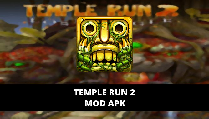 Temple Run 2 Featured Cover