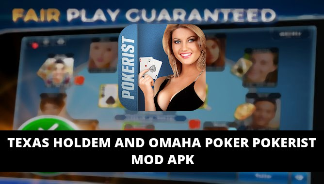 Texas Holdem and Omaha Poker Pokerist Featured Cover