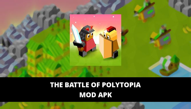 The Battle of Polytopia Featured Cover