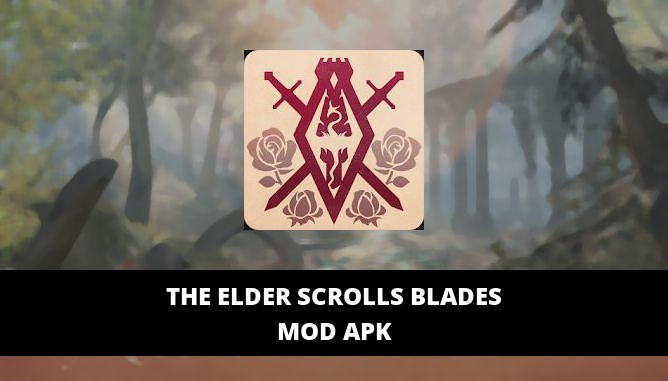 The Elder Scrolls Blades Featured Cover