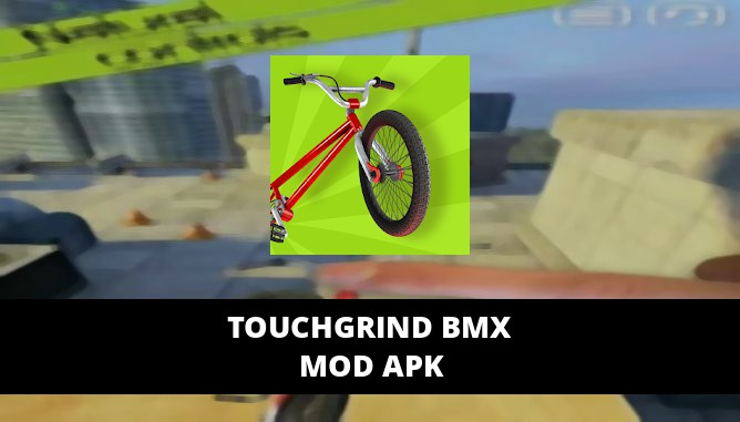 Touchgrind BMX Featured Cover