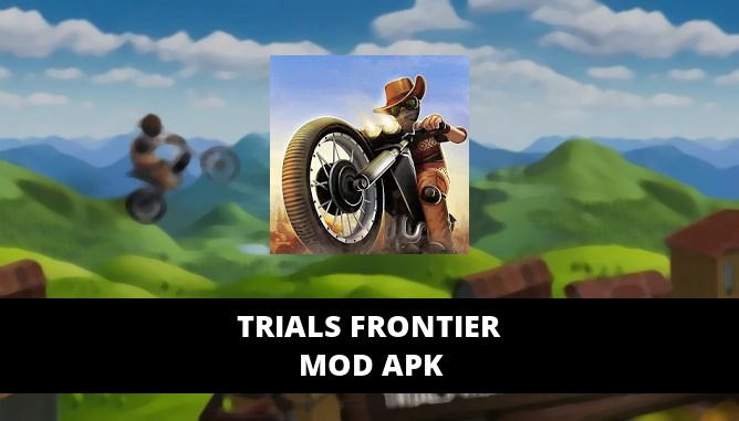 Trials Frontier Featured Cover