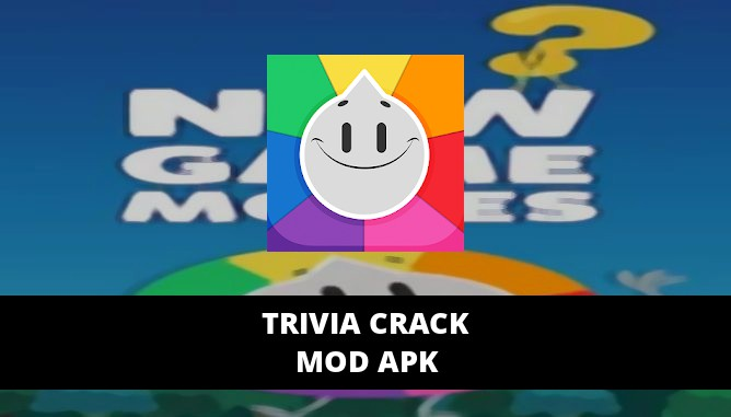 Trivia Crack Featured Cover