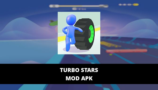 Turbo Stars Featured Cover