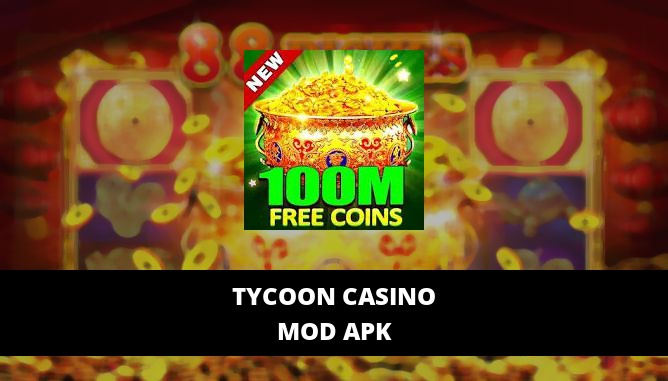Tycoon Casino Featured Cover
