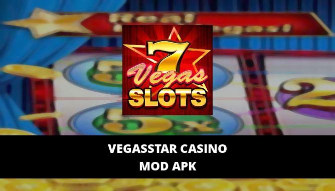 VegasStar Casino Featured Cover