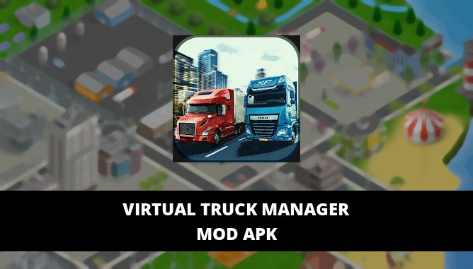 Virtual Truck Manager Featured Cover