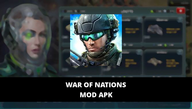 War of Nations Featured Cover