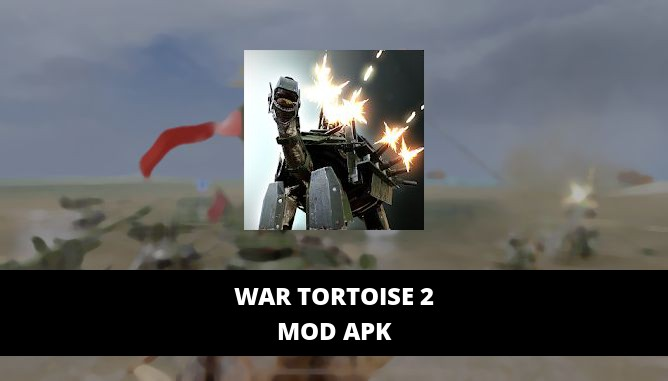 War Tortoise 2 Featured Cover