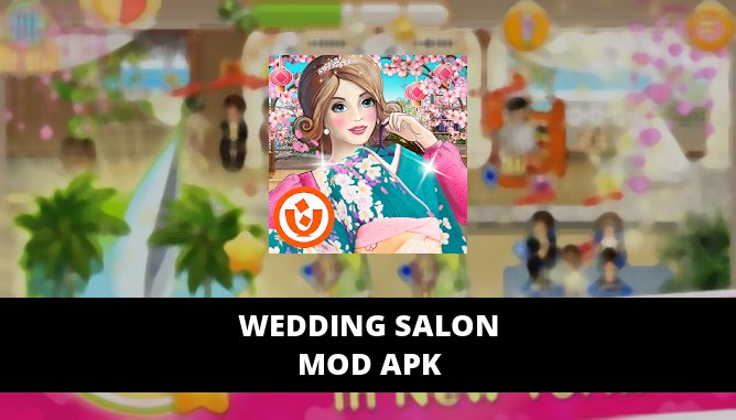 Wedding Salon Mod Apk Unlimited Stop Boosters Expert Point Money Energy