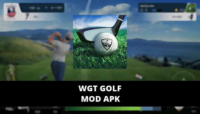 WGT Golf Featured Cover