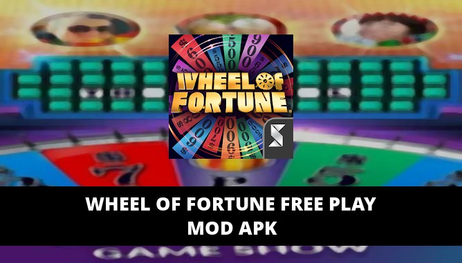 Wheel of Fortune Free Play Featured Cover