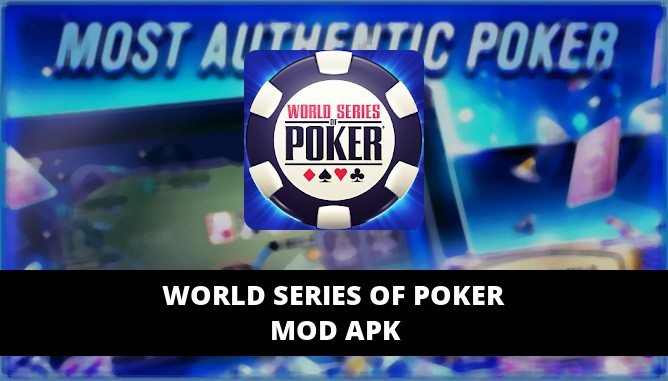 World Series of Poker Featured Cover