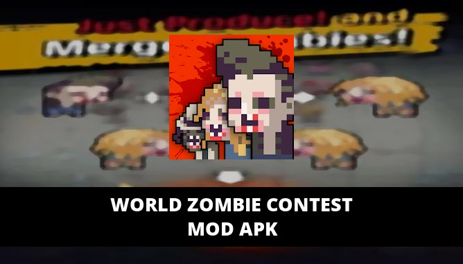 World Zombie Contest Featured Cover