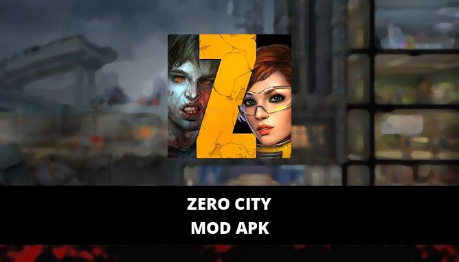 Zero City Featured Cover
