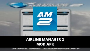 Airline Manager 2 Featured Cover