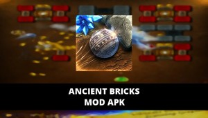 Ancient Bricks Featured Cover