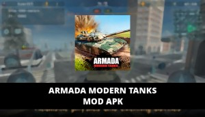 Armada Modern Tanks Featured Cover