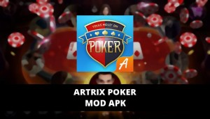 Artrix Poker Featured Cover