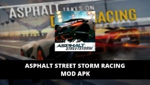 Asphalt Street Storm Racing Featured Cover