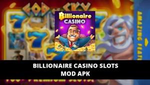 Billionaire Casino Slots Mod Apk Unlimited Chips