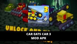 Car Eats Car 3 Featured Cover