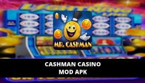 Cashman Casino Featured Cover