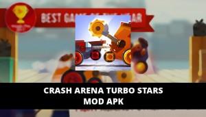 Crash Arena Turbo Stars Featured Cover