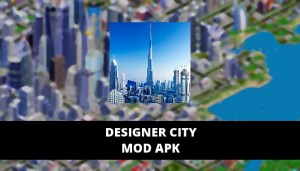 Designer City Featured Cover