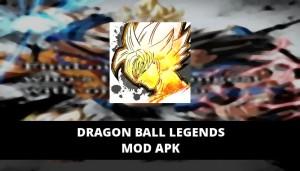 Dragon Ball Legends Cheats