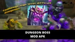 Dungeon Boss Featured Cover