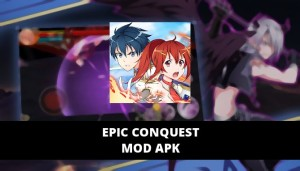 Epic Conquest Featured Cover