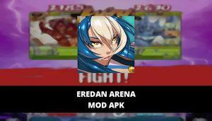 Eredan Arena Featured Cover