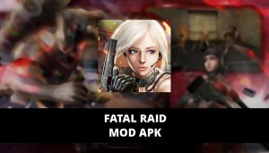 Fatal Raid Featured Cover
