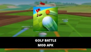Golf Battle Featured Cover