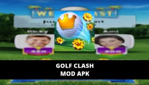 Golf Clash Featured Cover