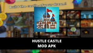 Hustle Castle Featured Cover