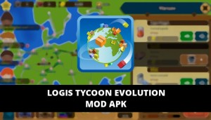 Logis Tycoon Evolution Featured Cover