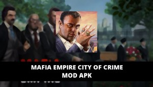 Mafia Empire City of Crime Featured Cover